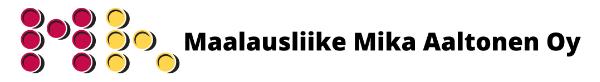 Maalausliike Mika Aaltonen Oy